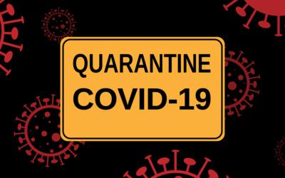 Gotowa lekcja online – Coronavirus