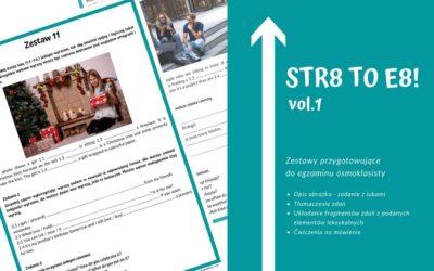 STR8 to E8!